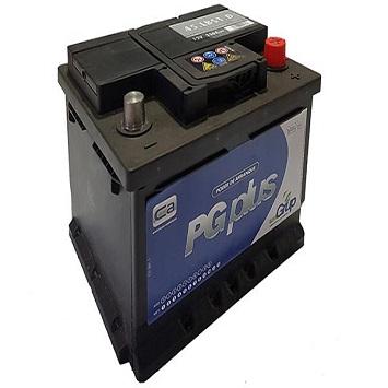 Baterías - Frenos Bolca