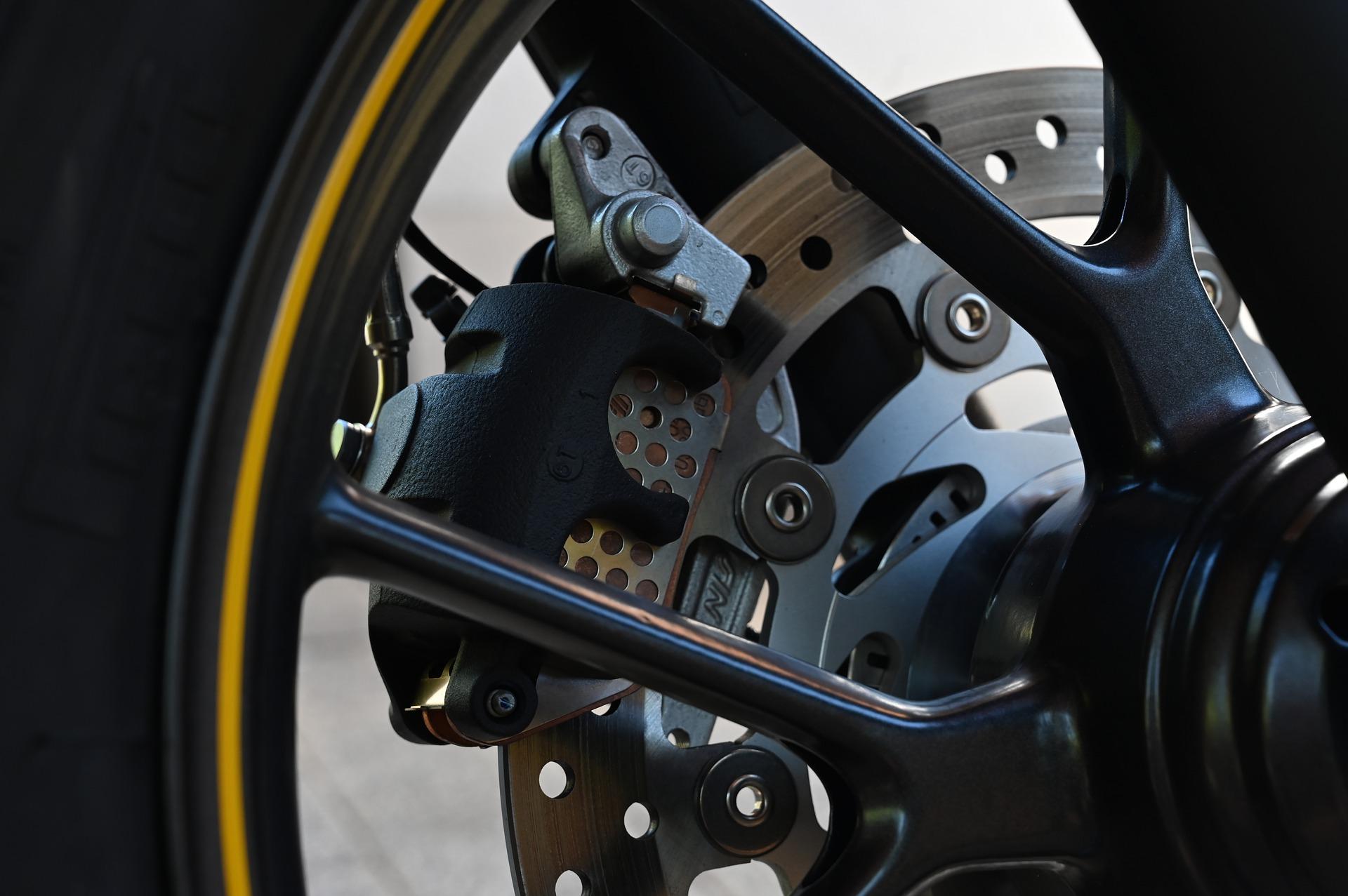 Qué son los frenos ABS y cuál es su funcionamiento - Frenos Bolca