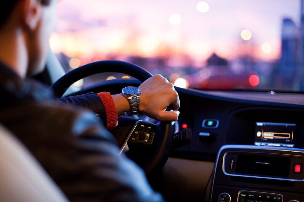 Elementos de seguridad de los vehículos