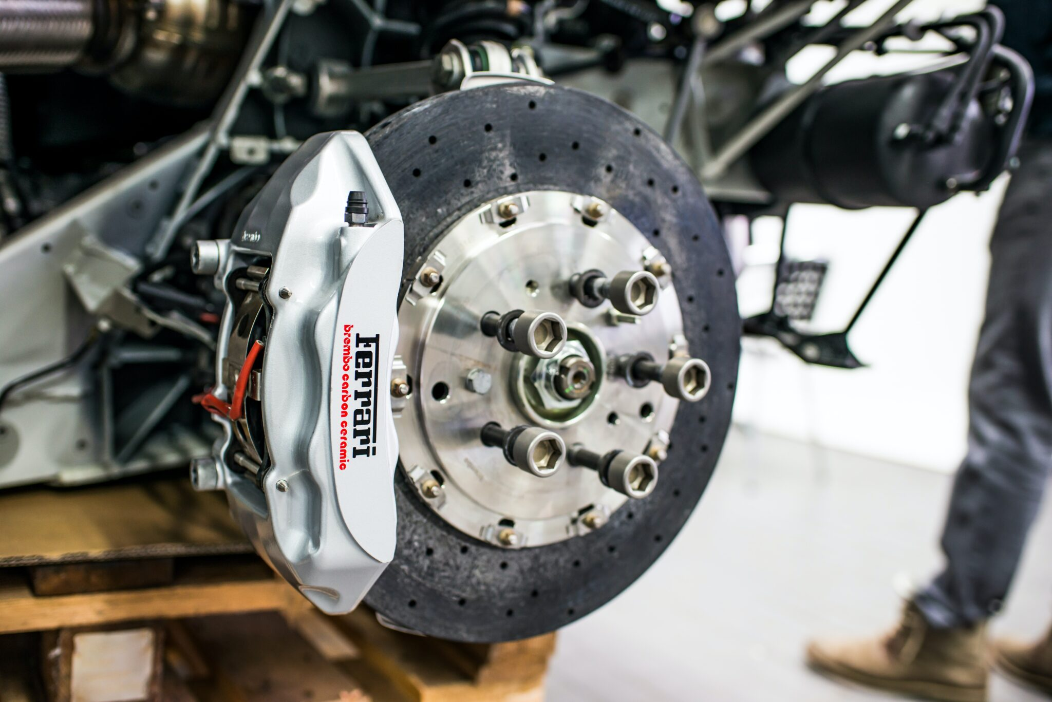 Consejos para el mantenimiento de los frenos - Frenos Bolca
